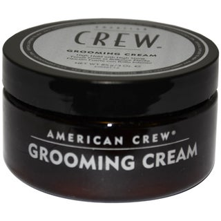 American Crew Men's 3-ounce Grooming Cream