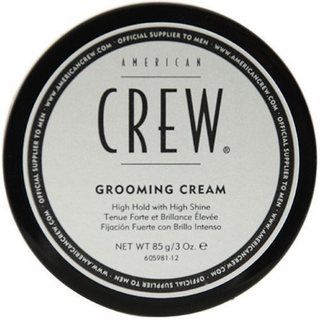 American Crew Men's 3-ounce Grooming Cream