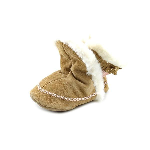 Robeez Classic Soft Sole Booties