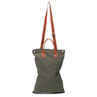 Canvas Purse/ Laptop Bag (Colombia)