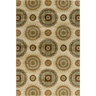 Encore Sienna Bonita Transitional Area Rug (7'10 x 9'10)