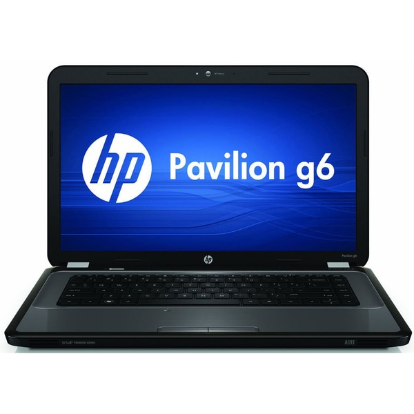 "HP Pavilion g6-2264ca 2.7GHz 6GB 750GB 15.6"" Laptop (Refurbished)"