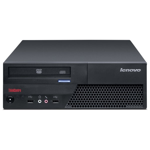 Lenovo ThinkCentre M58 3.0GHz 4GB 500GB Desktop Computer (Refurbished)