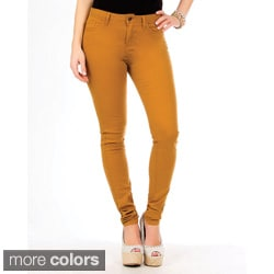 Stanzino Juniors Colored Skinny Jeans