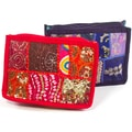 Color Splash Sarees Cosmetic Bags (India)