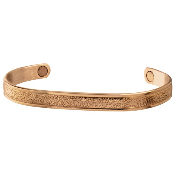 Sabona Pebble Copper Magnetic Bracelet