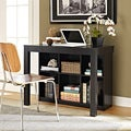 Altra Parsons Desk with Bookcase