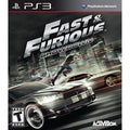 PS3 - Fast & Furious: Showdown