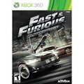 Xbox 360 - Fast & Furious: Showdown