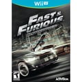 Wii U - Fast & Furious: Showdown