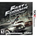 NinDS 3DS - Fast & Furious: Showdown