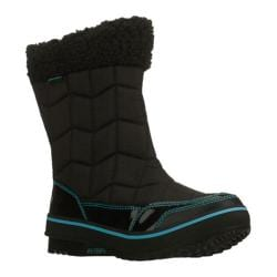 Women's Skechers Highlanders Alpine Valley Black