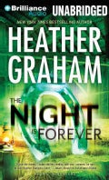 The Night Is Forever: Library Edition (CD-Audio)