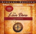 The Love Dare for Parents: Library Edition (CD-Audio)