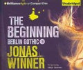 The Beginning (CD-Audio)