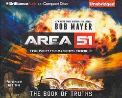 The Book of Truths (CD-Audio)