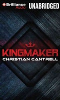Kingmaker (CD-Audio)