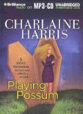 Playing Possum (CD-Audio)