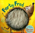 Farty Fred (Novelty book)