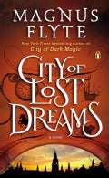 City of Lost Dreams (Paperback)