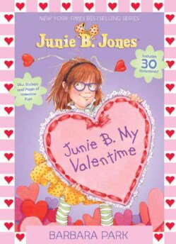 Junie B. My Valentime (Paperback)