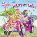 Sisters on Safari Pictureback (Paperback)