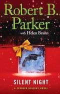 Silent Night (Hardcover)