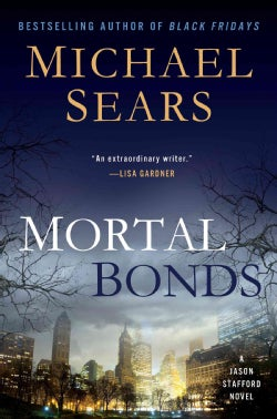 Mortal Bonds (Hardcover)