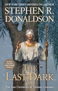 The Last Dark (Hardcover)