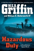 Hazardous Duty (Hardcover)
