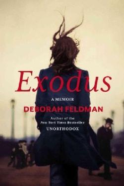 Exodus (Hardcover)
