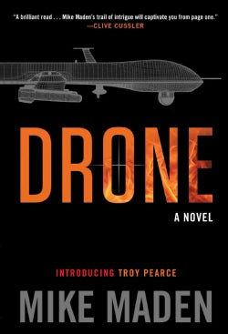 Drone (Hardcover)