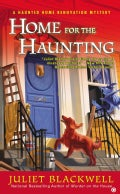 Home for the Haunting (Paperback)