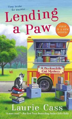 Lending a Paw (Paperback)