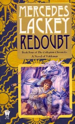 Redoubt: A Novel of Valdemar (Paperback)