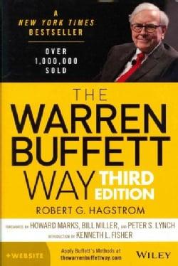 The Warren Buffett Way (Hardcover)