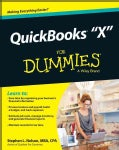 QuickBooks 2014 for Dummies (Paperback)