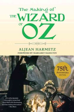 The Making of The Wizard of Oz (Paperback)