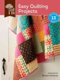 Craft Tree Easy Quilting Projects (Paperback)