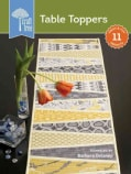 Craft Tree Table Toppers (Paperback)