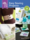 Craft Tree Easy Sewing Projects (Paperback)