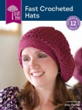 Craft Tree Fast Crocheted Hats (Paperback)