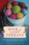 Book of Lost Threads (Paperback)