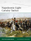 Napoleonic Light Cavalry Tactics (Paperback)