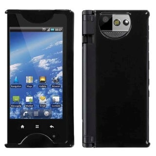 ASMYNA Black Case for Kyocera M9300 Echo