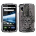MYBAT Vintage Pop Case for Motorola MB860 Olympus/ Atrix 4G