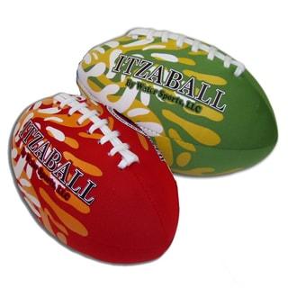 Water Sports ItzaMini Football (Pack of 2)