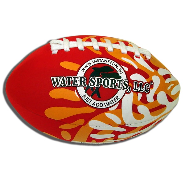 Water Sports ItzaGrip Football