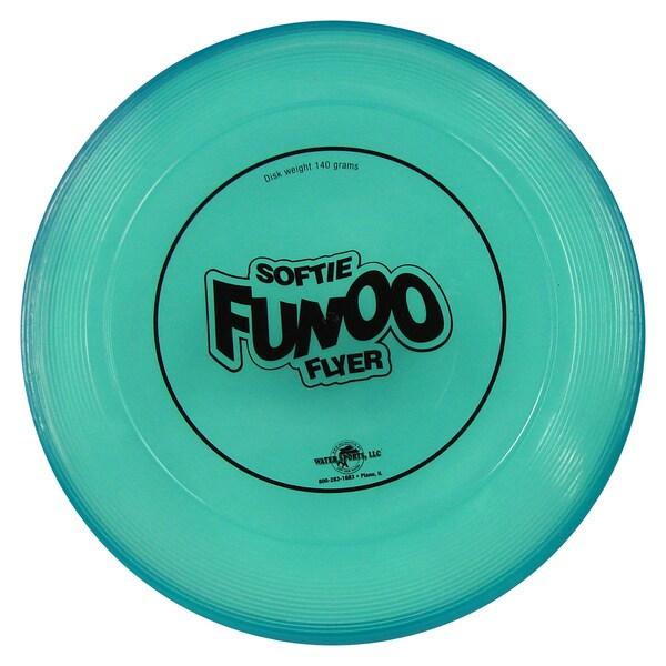 Water Sports 140 Gram Disk Softie FUNNOO Flyer
