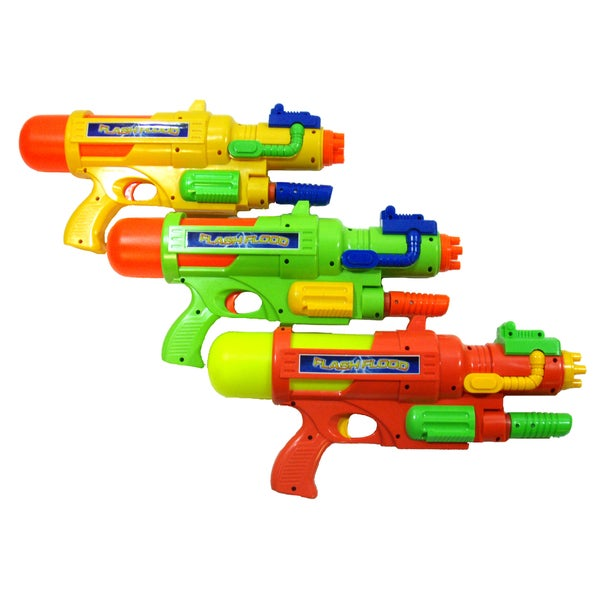 Water Sports 17-inch Barrel Water Gun